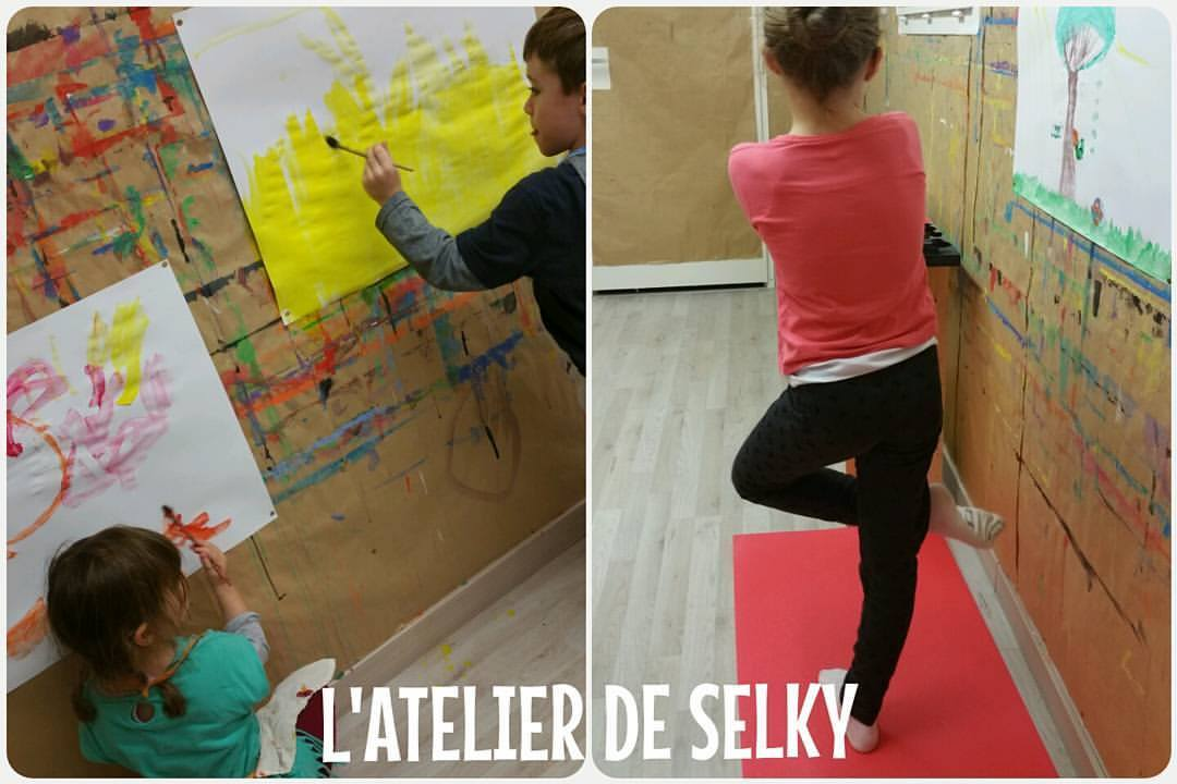 atelier selky festival little